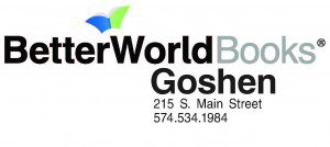 Better World Books, Goshen Indiana